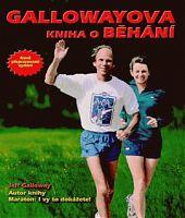 kniha o běhání